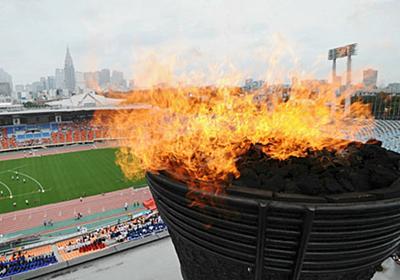 東京五輪の聖火、福島からスタート 都道府県ルート決定  :日本経済新聞