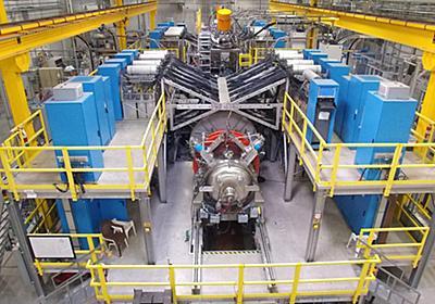 機械学習で核融合発電を実現?SFじみてきたグーグルの野望   日経 xTECH(クロステック)