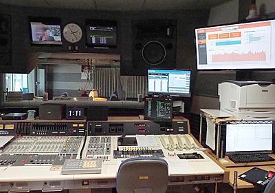 【西田宗千佳のRandomTracking】ラジコのデータから何が見える? TBSラジオが進める「可視化」と、変わる番組作り - AV Watch