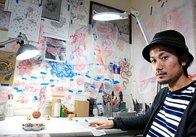 タトゥーは医業かアートか 「彫り師」異例の法廷闘争へ:朝日新聞デジタル