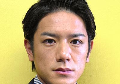 滝沢秀明さん、年内で引退へ プロデュース業に専念:朝日新聞デジタル