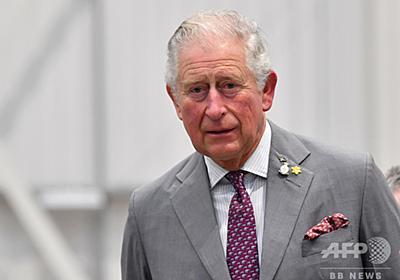 英皇太子が新型ウイルス陽性、女王は体調良好 王室発表 写真4枚 国際ニュース:AFPBB News