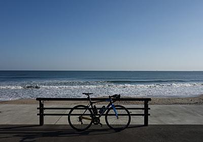 宮城県七ヶ浜町をサイクリングしてきましたの! - 元IT土方の供述