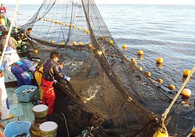 日本漁業のIT化が進まぬワケ:日経ビジネスオンライン