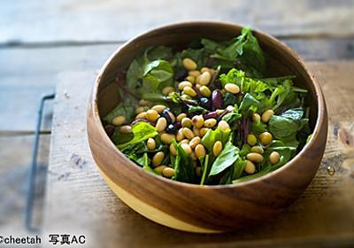 40代以降の女性、ポッコリお腹のカラクリとは? - 野菜&果物の美養栄養学