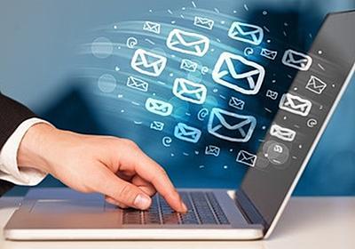 メールの返信が20秒で完了!?所長の時短テクニック | 日経 xTECH(クロステック)
