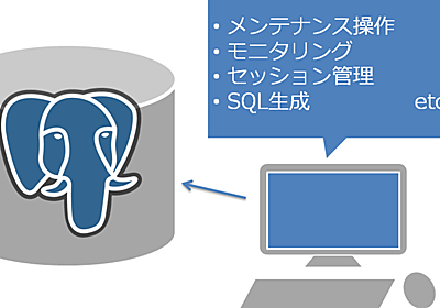 KKIDA-GALAXY: pgAdmin4を日本語化する
