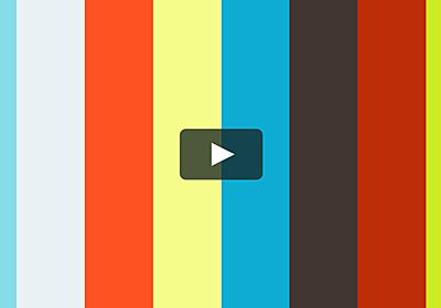 高速なテストサイクルを回すには / id:secondlife/@hotchpotch on Vimeo