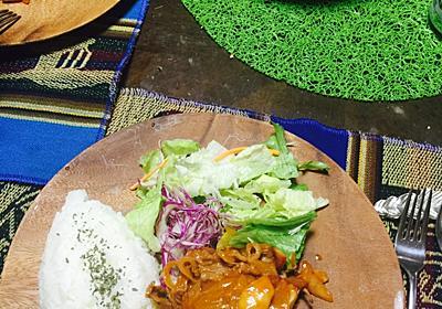 ☆~超簡単!10分でビーフチャップ~☆ - muraの料理レシピ
