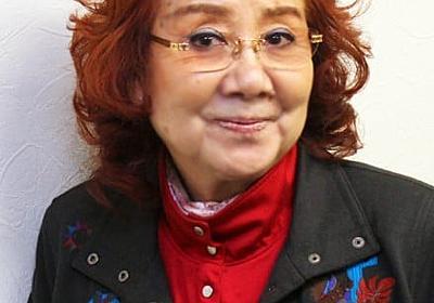 """82歳、声優・野沢雅子の""""同化力""""「キャラと一緒に何倍もの人経験をした」   ORICON NEWS"""