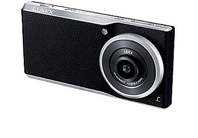 Android搭載デジカメ Panasonic LUMIX DMC-CM10を購入しました - 力こそパワー