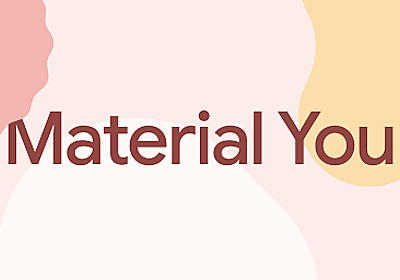 Unveiling Material You - Material Design