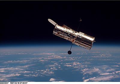 「宇宙ヤバイコピペ」って科学的に正しいの? 国立天文台に聞いてみたら、やっぱり宇宙はヤバかった - ねとらぼ