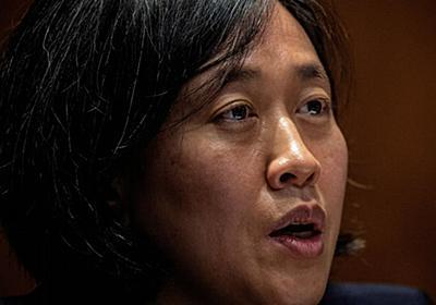 新型コロナ: 米、ワクチン特許放棄を支持 供給増へ途上国が要請: 日本経済新聞