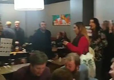 ヴィーガンがステーキハウスで「これは暴力」と叫び続け同じヴィーガンからも批判される事態に! | ニコニコニュース
