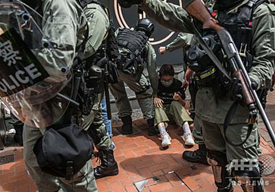 台湾、香港からの移住希望者に窓口設置 国家安全法施行受け 写真5枚 国際ニュース:AFPBB News