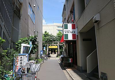 東京ドームシティ近く la cucina VIVACEのイイダコのトマトソース!!! - 涅槃まで百万歩