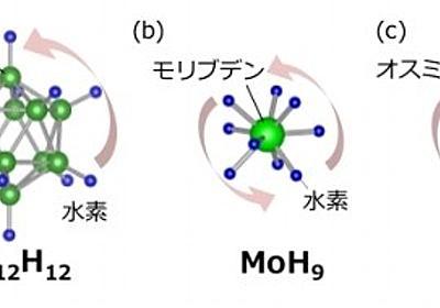 東北大学、室温超イオン伝導の発現機構を発見 - EE Times Japan