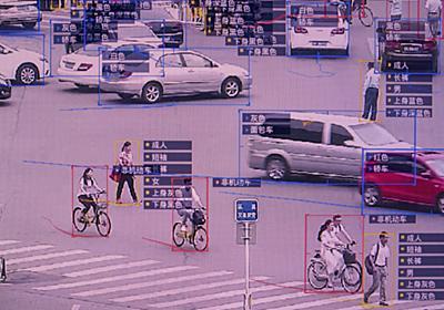 17年前の殺人犯も瞬時に特定! 中国の顔認証技術はここまで進んでいる | 中国ニュース拾い読み | クーリエ・ジャポン