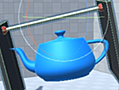 3Dゲームエンジンで使われている関数を数学的に説明するとこうなる - GIGAZINE