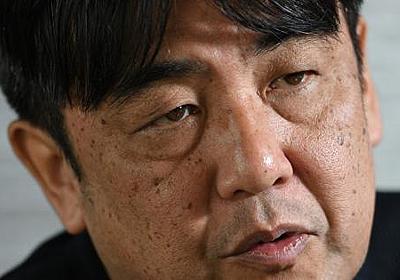 平成という時代:第3部 変化 「マスゴミ」批判に萎縮不要 ジャーナリスト・安田浩一さん - 毎日新聞