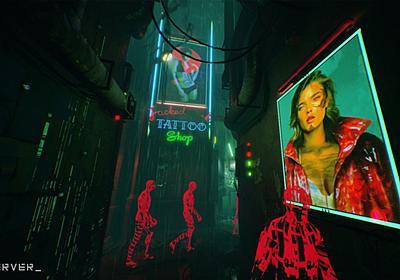 『Layers of Fear』などを開発するBloober Teamが奇妙な映像を公開。『>observer_』続編を匂わせる | AUTOMATON