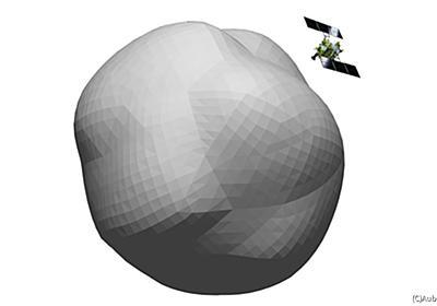はやぶさ2の新たな目的地 小惑星「1998 KY26」「2001 CC21」はココに注目! | マイナビニュース