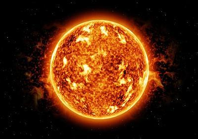 ミニ氷河期の前兆なのか?もうじき太陽の輝きが弱まる理由(米研究) : カラパイア
