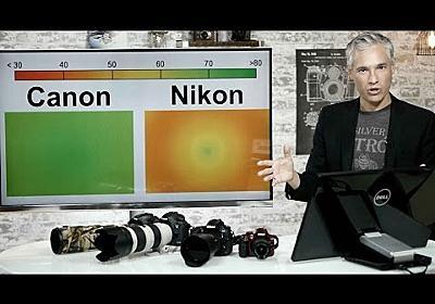 米国著名写真家がニコンに移行したする理由、但しフラストレーションが溜ることもある(Tony Northrup) | Dmaniax.com