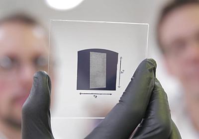 シリコンよりも高速&省電力なカーボンナノチューブでできたトランジスタの開発に成功 - GIGAZINE