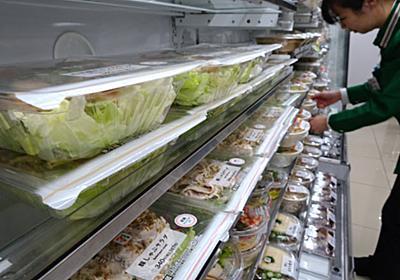 セブンが植物工場 サラダ7万食分のレタス安定調達  :日本経済新聞
