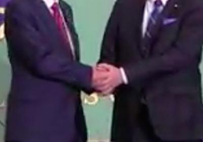 安倍首相が総裁選討論会で記者から予想外の追及受けて狼狽! 嘘と逆ギレ連発、口にしてはならない言葉も LITERA/リテラ