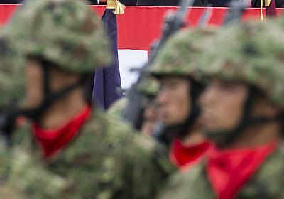 自衛隊の現役幹部、衝撃告白「災害支援隊になってゆく私たちの葛藤」(松岡 久蔵) | 現代ビジネス | 講談社(1/5)