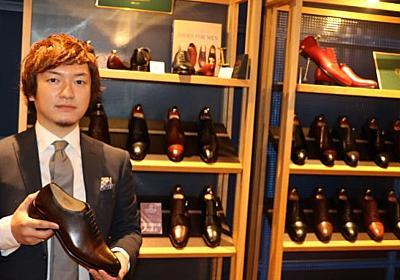 【選び方から手入れまで】靴のプロが教える、一生使える高級靴との付き合い方   美侍