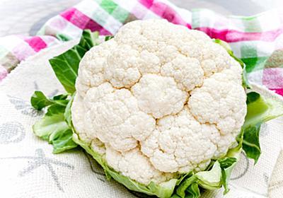 栄養満点な低糖質ランチを「カリフラワー」で作ったら、野菜として優秀すぎたので皆さんにも知って欲しい【ネクストブロッコリー】 - メシ通 | ホットペッパーグルメ