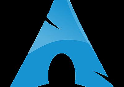 systemd-networkdを使用してArch linuxでSVIを作成しIPを付与する - Shadow-log