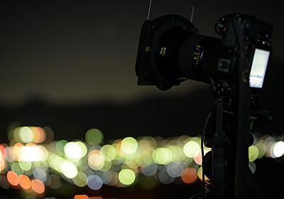 秩父で星撮影、街に降り注ぐような星空でした♪ - Circulation - Camera