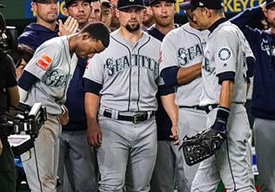 'Thank you, Ichiro': Dee Gordon takes out full-page ad in The Seattle Times dedicated to Ichiro | The Seattle Times