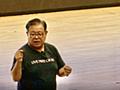 村井純教授の1月16日最終講義全文書き起こし – Matsubo engineering blog