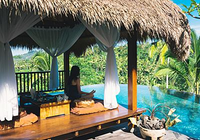 バリ島の大自然に癒される!ウブドでおすすめの絶景スポット3選まとめ | BALISCOPE(バリスコープ)