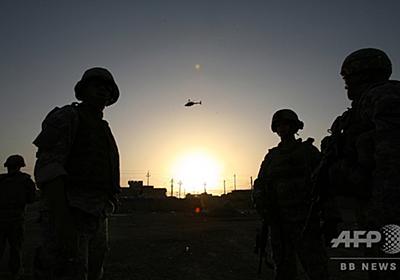 真犯人は私、証人が衝撃告白 米特殊部隊「英雄」隊長の軍法会議 写真1枚 国際ニュース:AFPBB News