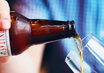 中年期に「お酒を飲まなかった人」は認知症リスクが「高い」という研究結果 - GIGAZINE