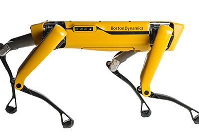 【やじうまPC Watch】鹿島建設、Boston Dynamicsの4足歩行ロボを導入 ~トンネル内巡視など建設現場で活用 - PC Watch