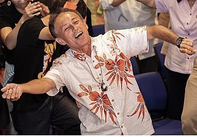 玉城デニー沖縄知事誕生、中国の国益に…玉城知事がひた隠す「普天間基地の危険性」 | ビジネスジャーナル