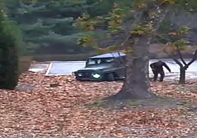 「北朝鮮で殺人犯した」韓国亡命の脱北兵が自供 報道 写真1枚 国際ニュース:AFPBB News