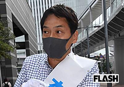 横浜市長選「野党統一候補」がパワハラメール…学内から告発「この数年で15人以上辞めている」 | Smart FLASH/スマフラ[光文社週刊誌]