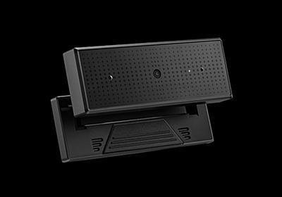 ASUSがゲーム配信に特化した1080p/60fpsのフルHD Webカメラ「ROG Eye」を発表 - funglr Games