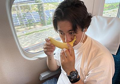 いい加減味の違いがわかる男になりたい!日本酒AIとバナナで修行してみた_PR - ぐるなび みんなのごはん