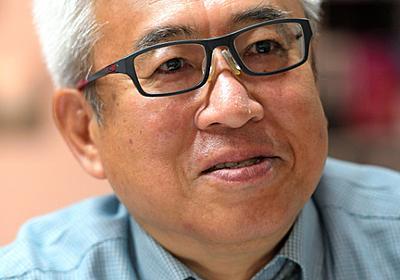 反権力はかっこいいが 不肖・宮嶋、「共謀罪」を語る:朝日新聞デジタル
