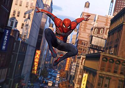 ソニー、PS4「スパイダーマン」「ラチェット&クランク」開発のInsomniac Gamesを買収 - Engadget 日本版